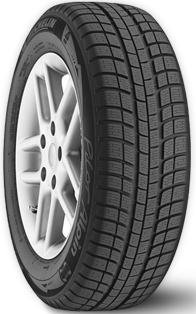 Pilot Alpin PA2 Tires